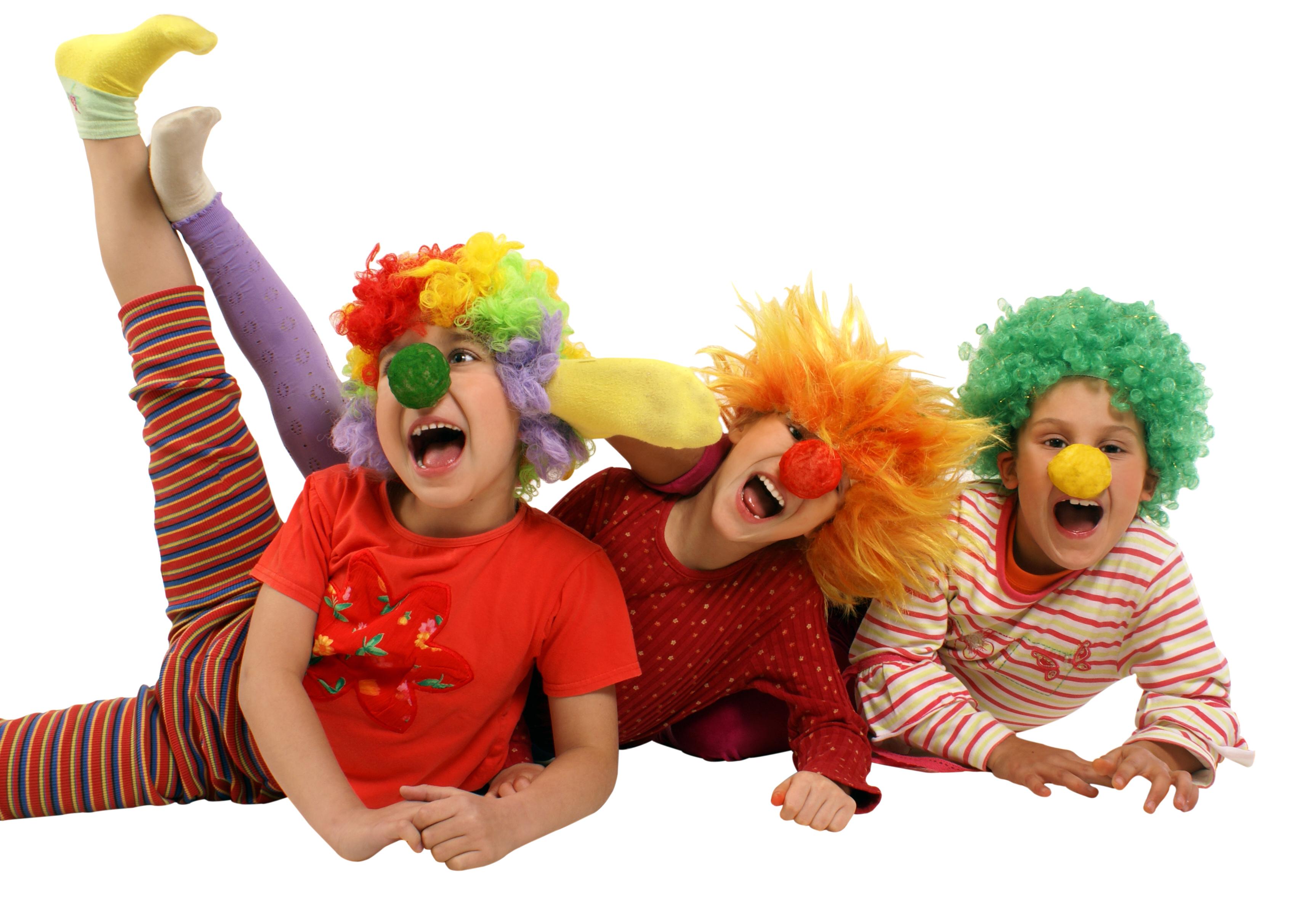 Höstlovskul på Kulturfyren - Cirkus, akrobatik, jonglering