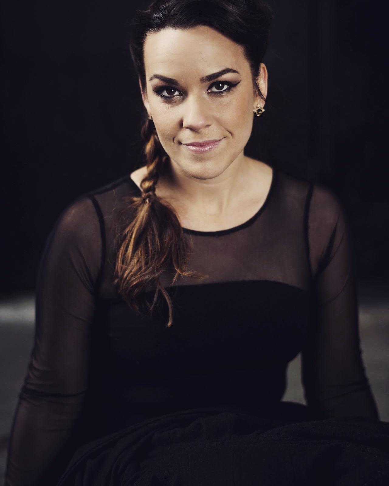 Konsert - Anna Louise Ekman - Songs from My Southern County & Italian Soul