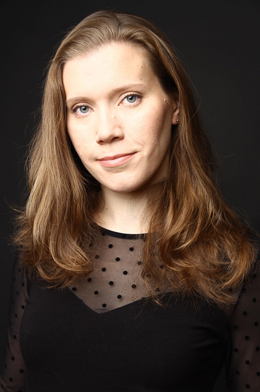 Classical Chamber Music - Elisabeth Ljunggren Kurbany sopran mfl
