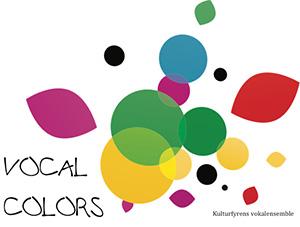 Vocal Colors - Konsert