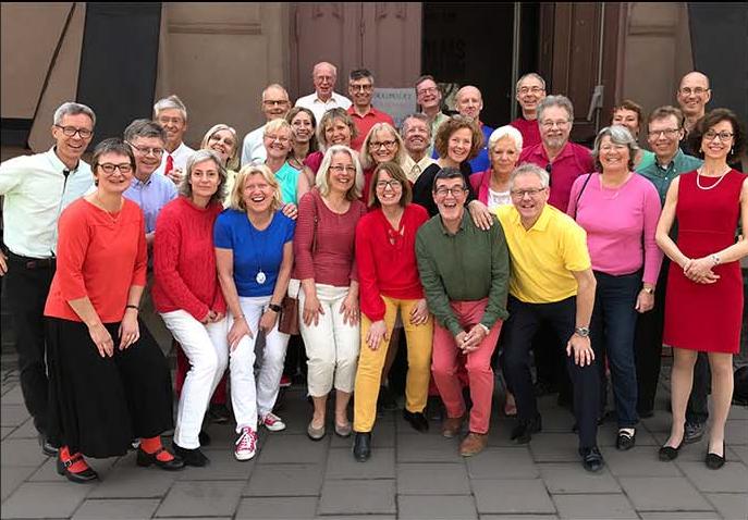 Bon Coeur 10 år - Jubileumskonsert