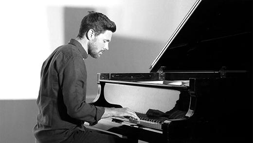 Johan Rinman - Pianokonsert