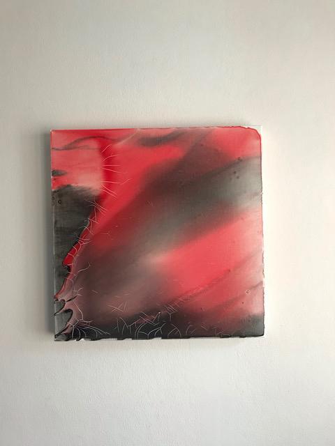 Samtiden mot Rymden - konstutställning med Konstantin Glugar