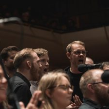 Sjung gospel på Kulturfyren