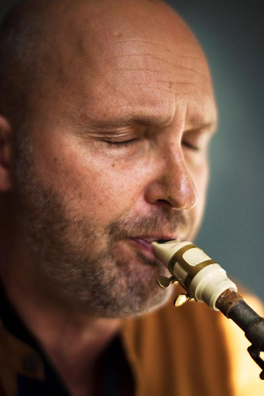 Streamad Jazzkonsert med RUM Stockholm