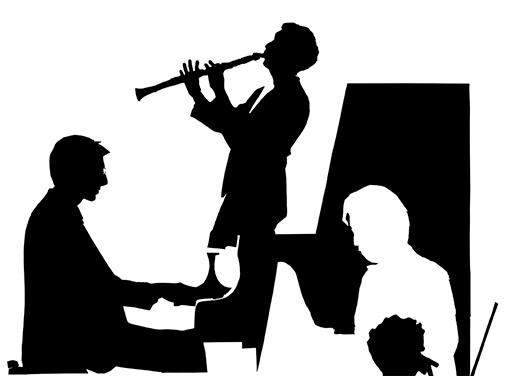 Musik på Fyren - Trioafton x2 - Inställt